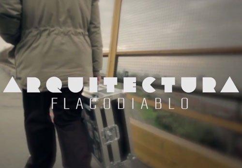 Flako Diablo – Arquitectura