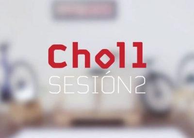 CHOL1 – Sesión 2