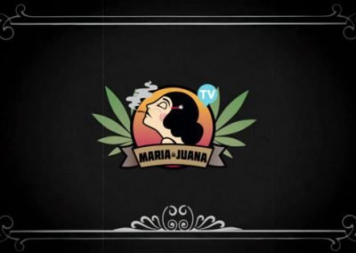 MaríaJuana – Capítulo 1