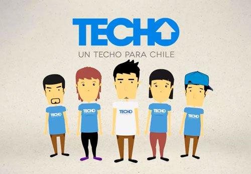 TECHO – Descripción de Cargos